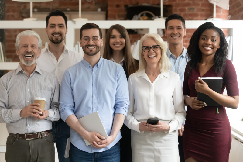 Was sind die Vorteile von Firmenyoga für die Arbeitnehmer