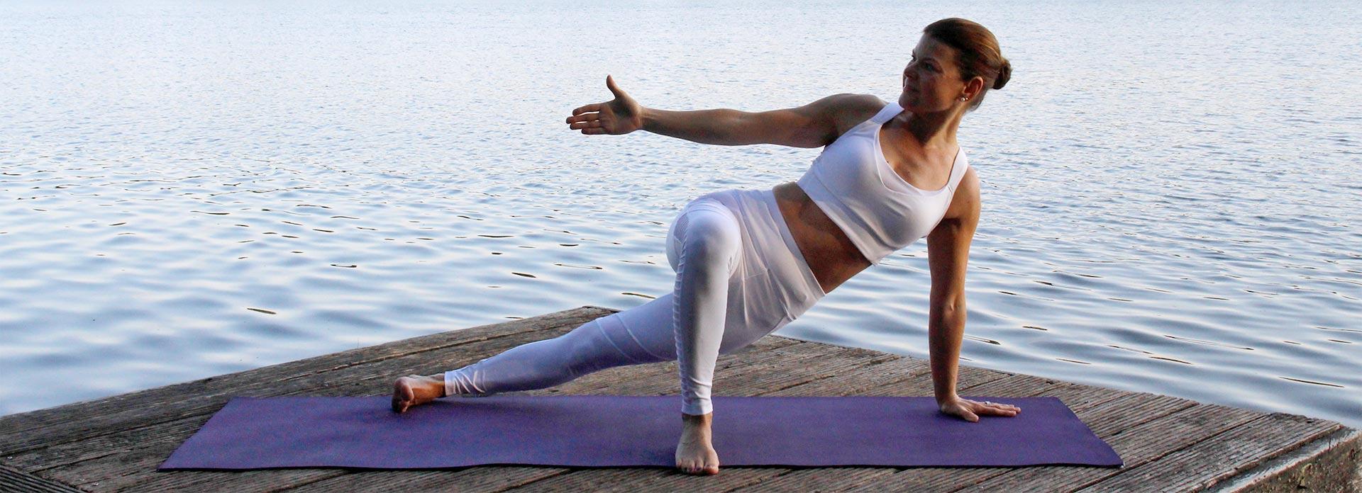Yoga in Winsen Faszienyoga beim TSV