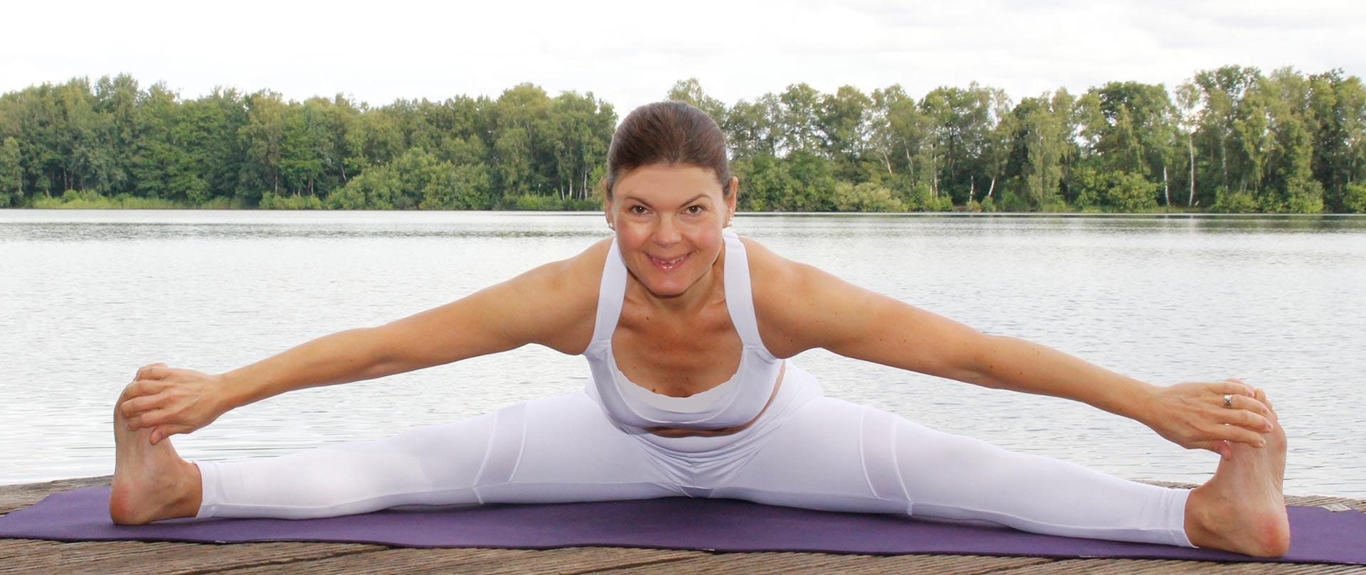 Yoga in Winsen Firmenyoga Heroshot