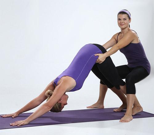 Yoga in Winsen Personal Yoga Vorteile