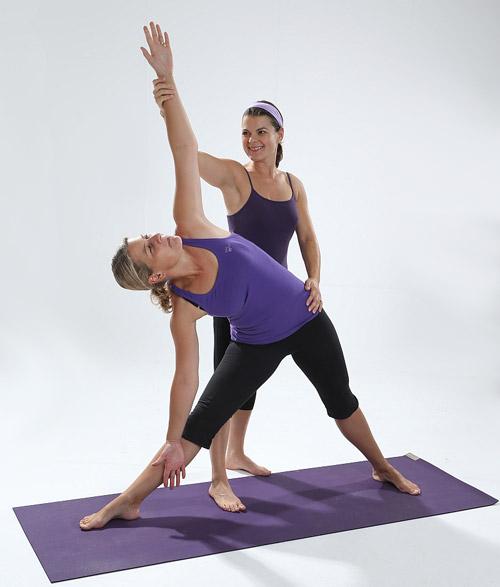 Yoga in Winsen Personal Yoga gute Gründe