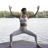 Yoga in Winsen Faszienyoga