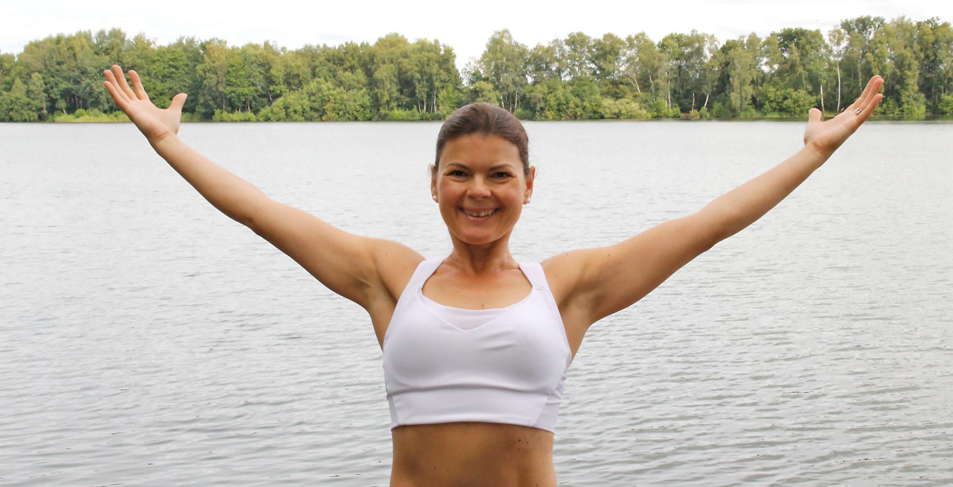 Yoga in Winsen Startseite Diana Rick