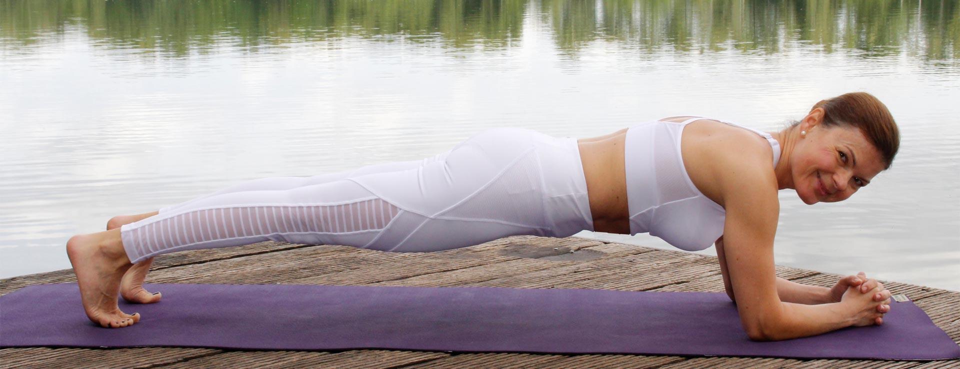 Yoga in Winsen Ueber mich