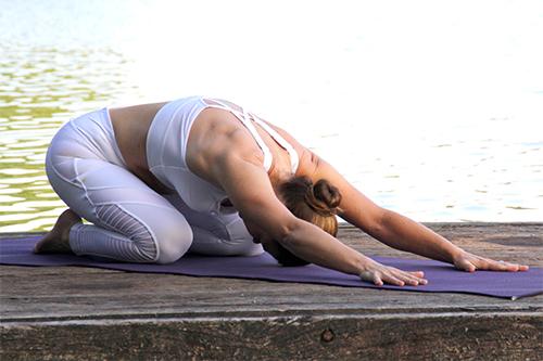 Yoga Winsen Yogakurse Yin Yoga