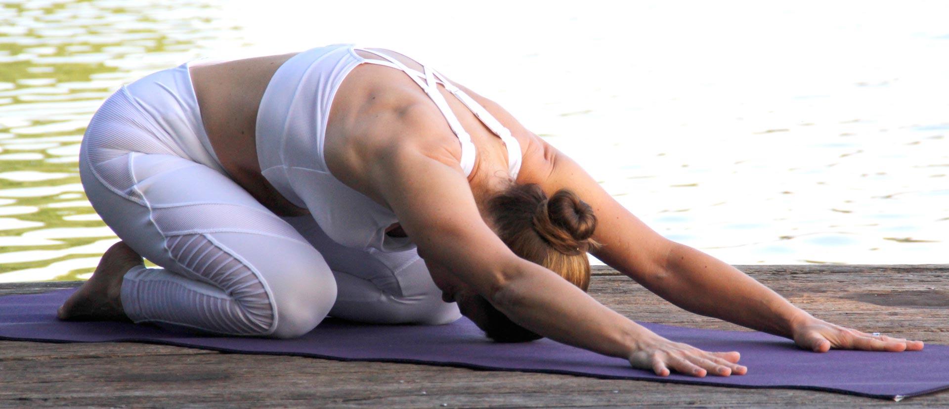 Yoga in Winsen TSV Yin-Yoga